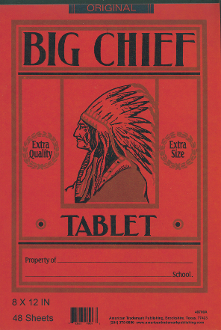 Big Chief Westab Tablet