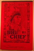 Big Chief Southwest Tablet