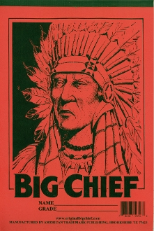 Big Chief ATP Tablet