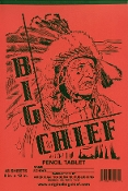 Big Chief Vickers Tablet